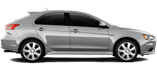 Mitsubishi Lancer Sportback Genuine Mitsubishi Parts and Mitsubishi Accessories Online